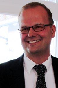 Marcus Ehrgott