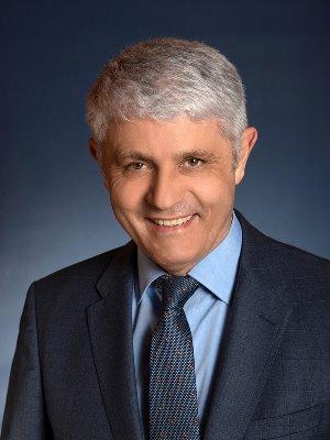 Dr. Bernhard Matheis